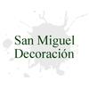 San Miguel Decoración