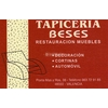 Beses Tapiceros