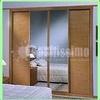 Lacado puertas correderas armario empotrado