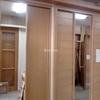 Pintar puertas armario empotrado