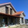 Pintar casa rural