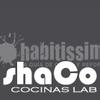 Shaco Cocinas Espazi-o