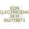 Eon Electricidad 24 H