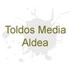 Toldos Media Aldea