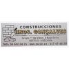 Construcciones H. Gonçalves