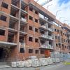 Proyecto y construcción viviendas y local en san roque