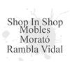 Shop in Shop Mobles Morató Rambla Vidal