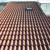 Colocar canalon de tejado