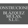 Construciones Blázquez Mulas, S.L.U.