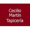 Cecilio Martín Tapicería