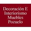 Decoración E Interiorismo Muebles Pozuelo