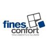 Fines confort tancaments d'alumini