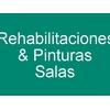 Rehabilitaciones & Pinturas Salas