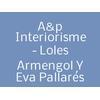 A&p Interiorisme - Loles Armengol Y Eva Pallarés