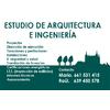 Arquitectura e ingeniera Toledo