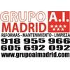 Grupo A.i. Madrid
