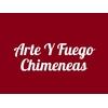 Arte Y Fuego Chimeneas