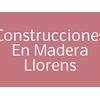 Construcciones En Madera Llorens