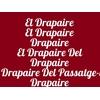 El Drapaire Del Passatge-la Casa Del Drapaire