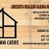 Reformas Cataye