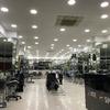 Iluminación peluquería