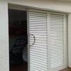 Placa de aluminio para puerta garaje
