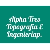 Alpha Tres Topografía E Ingenieríap.