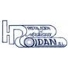 Instalación de moquetas Hermanos Roldan