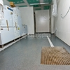 Pulido e impermeabilizado suelo de barro exterior 110 m