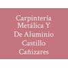 Carpintería Metálica y de Aluminio Castillo Cañizares