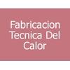 Fabricacion Tecnica Del Calor