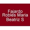 Fajardo Robles Maria Beatriz S