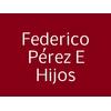 Federico Pérez E Hijos