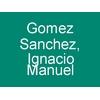 Gomez Sanchez, Ignacio Manuel