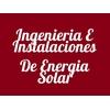 Ingenieria E Instalaciones De Energia Solar