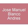 Jose Manuel Blanco Andres