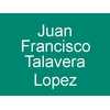 Juan Francisco Talavera Lopez