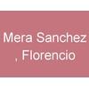 Mera Sanchez , Florencio