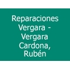 Reparaciones Vergara - Vergara Cardona, Rubén