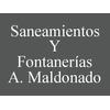 Saneamientos Y Fontanerías A. Maldonado