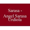 Sarasa - Angel Sarasa Urdiola