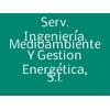 Serv. Ingeniería. Medioambiente Y Gestion Energética, S.l.