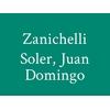 Zanichelli Soler, Juan Domingo