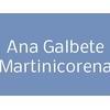 Ana Galbete Martinicorena
