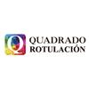 Quadrado Rotulación