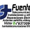 Fuentes Telecomunicaciones