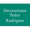Decoraciones Pedro Rodríguez