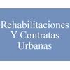Rehabilitaciones Y Contratas Urbanas