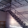 Pérgola aluminio patio 3,30 x 4,83