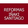 Reformas Iñaki Santiago